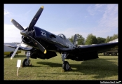 Vought F4U-5NL Corsair F-AZEG