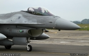 Lockheed Martin F-16CJ Fighting Falcon 4051
