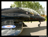 British Aerospace Hawk T1A XX265