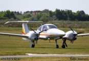 Diamond DA-42 Twin Star F-GOKA