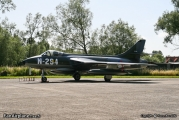 Hawker Hunter F6A G-KAXF