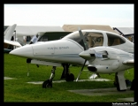 Diamond DA-42 Twin Star OO-TLG