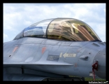 SABCA F-16BM Fighting Falcon FB-24