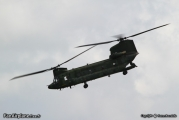 Boeing CH-47D Chinook (414) D-102