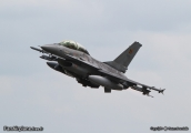SABCA F-16BM Fighting Falcon FB-22
