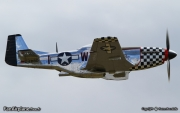 Commonwealth CA-18 Mustang 22 (P-51D) - D-FBBD