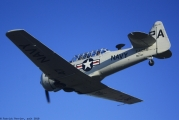 North American AT-6D Texan F-AZRB