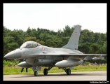SABCA F-16AM Fighting Falcon E-611