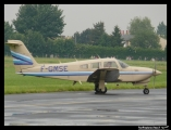 Piper PA-28RT-201T Turbo Arrow IV F-GMSE