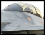 SABCA F-16BM Fighting Falcon FB-18