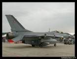 SABCA F-16A Fighting Falcon E-008
