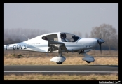 Diamond DA-40 Diamond Star F-GUVK