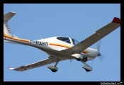 Diamond DA-40 Diamond Star F-HABN