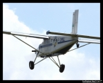 Pilatus PC-6/B2-H2 Turbo Porter G-GMEL