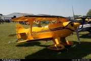 Pitts S-1S Special F-AZFH