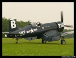 Vought F4U-4 Corsair F-AZVJ
