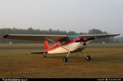 Cessna 180 Skywagon N11118