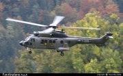 Eurocopter TH89 Cougar (AS-532UL) T-335