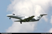 Cessna 525B Citation CJ3 F-HBPP