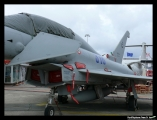 Eurofighter EF-2000 Typhoon S CSX7272