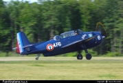 General Motors TBM-3R Avenger HB-RDG