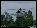 Aerospatiale AS-332L1 Super Puma 2233 / FY
