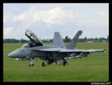 Boeing F/A-18F Super Hornet 166660/AD233