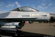 SABCA F-16AM Fighting Falcon FA-100