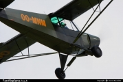 Piper PA-18-150 Super Cub OO-MNM