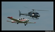 Eurocopter AS-555AN Fennec 5516 / WD